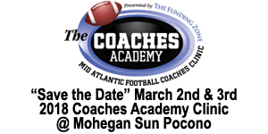 The Coaches Academy Clinic