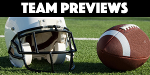 2019 Team Previews