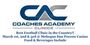 The Coaches Academy Clinic