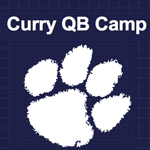 Curry QB Camps