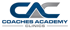Coaches Academy Clinics