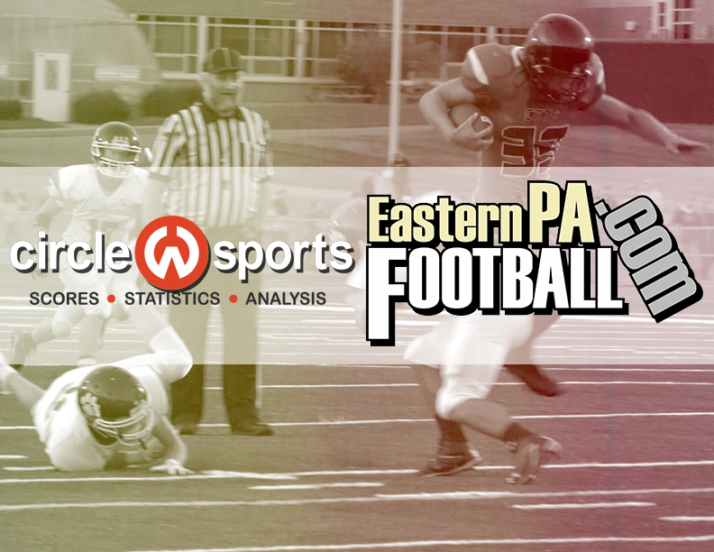 Easternpafootball Your 1 Source For High School Football In